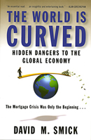 The World Is Curved Book Cover